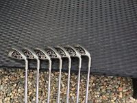 Used but in V.G.C. PING G 15 Irons - 4-PW. 7 Irons.