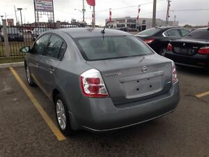 2009 Nissan Sentra 2.0 NO ACCIDENTS! LOW KMS London Ontario image 3