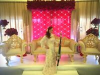 Musician available for collaboration with other Indian wedding entertainers (Piano cello Dhol)