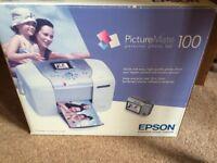 Photo Mate 100 printer