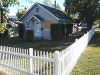 Great Starter/Rental House for sale