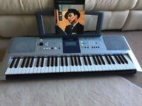 BNIB Yamaha Keyboard