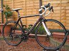 FOCUS Cayo 105 LTD Triple CARBON Road Bike. 54cm. Shimano 105. 30 speed. 8,2kg. VGC