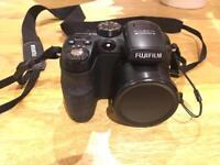 Fujifilm fineix S1000