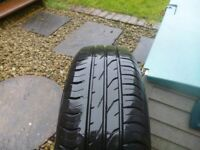 Continental 175/65 r15 84H ContiPremium Contact2 Tyre