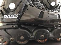 Roces roller blades