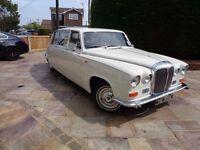 Daimler DS420 Limousine 1979 REDUCED PRICE