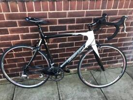 Full Carbon Fibre Road bike