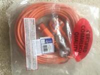 Flymo electric cable 20 metres