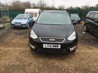 2014 FORD GALAXY AUTO DIESEL PCO ELIGIBLE -PCO CAN BE ARRANGED ON REQUEST