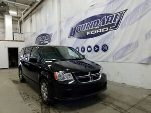 2015 Dodge Grand Caravan CVP W/ Cloth Seating, Keyless Entry