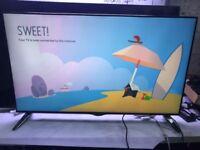 LG 55UB850V 4k Ultra HD Freeview HD Smart 3D LED TV