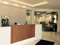 Full Time Receptionist for Business Centre