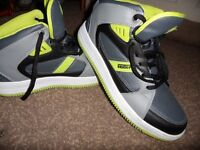 HIGHTOP SAFETY TRAINERS
