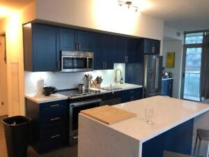 Mississaugas Condo renovation experts! Completely Custom Kitchens For IKEA Prices! Free Online Quote in 15 Minutes!