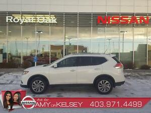 2015 Nissan Rogue SL ** FULLY LOADED, LEATHER, HEATED SEATS **