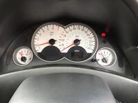 2003 Vauxhall Corsa 1.2 SXI 103K