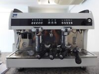 Lavazza Barista Coffee Machine, Model LB4702, as new condition