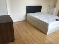 Double Room, Islington N1