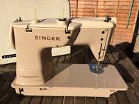 Singer 401G Sewing Machine £150 ONO