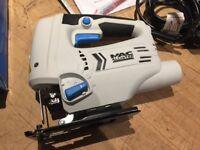 600W MacAllister Laser Jig Saw