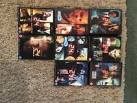 24 TV Series Box Set