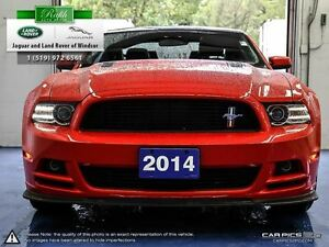 2014 Ford Mustang GT>>California Special/MANUALr<<<