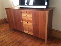 BoConcenpt Wooden Sideboard -