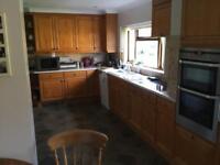 Used kitchen