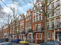 SELF CONTAINED STUDIO FLAT IN EARLS CRT AVAILABLE NOW SW5