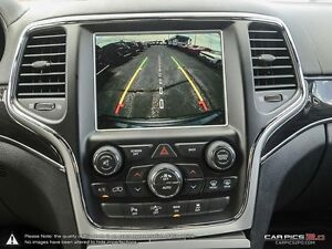 2015 Jeep Grand Cherokee OVERLAND   DIESEL   4X4   FULLY LOADED  Cambridge Kitchener Area image 18