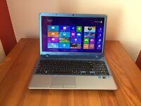 Samsung 350v - 6Gb Ram - 650Gb Storage - intel core i3 - Windows 8