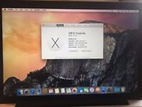 Macbook Pro 16GB Intel Core i7 - MINT CONDITION!!