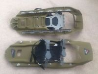 MSR Evo 22 Snow Shoes - good condition