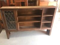 Vintage Jaycee Furniture - Cabinet Side Board Retro Design