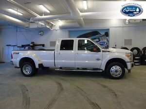 2015 Ford F-450 Lariat (Remote Start  Bluetooth  Navigation)