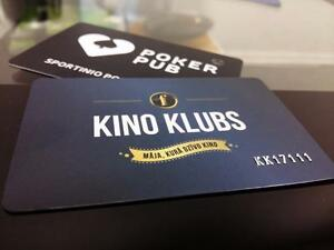 Loyalty Card printing as low as $0.10/ea. Free design