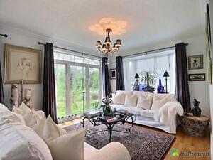 499 999$ - Maison 2 étages à vendre à Aylmer Gatineau Ottawa / Gatineau Area image 2