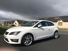 Seat Leon FR 1.4L TSI (Technology Pack) *LOWERED PRICE*
