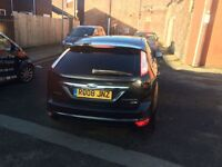Ford Focus 18tdi mint bargain