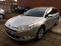 citroen c5 2011 2.0 diesel estate