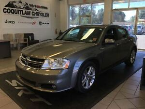 2012 Dodge Avenger SXT Loaded Power