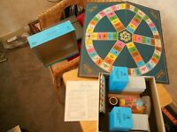 Trivial Pursuit Mastergame Young Players Edition v.g.c. Complete