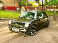 Automatic Mini Cooper. Full Service History. HPI clear. Bargain price..!!