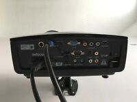 Projector Infocus 3D Full HD