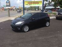 2012 Ford Fiesta SE *SYNC *Heated Seats *Aluminum Wheels