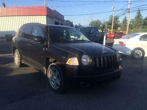 2008 Jeep Compass SPORT/NORTH AIR  1650$ 514-692-0093