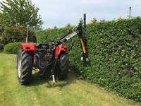Hedge Cutting Services