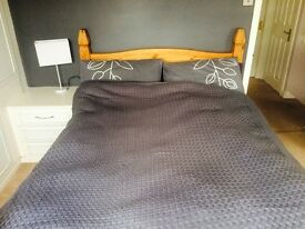 Standard Double bed frame