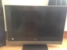 "Hitachi 32"" HD TV"
